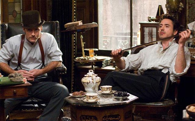 Самые лучшие фильмы-детективы: список интересных и популярных