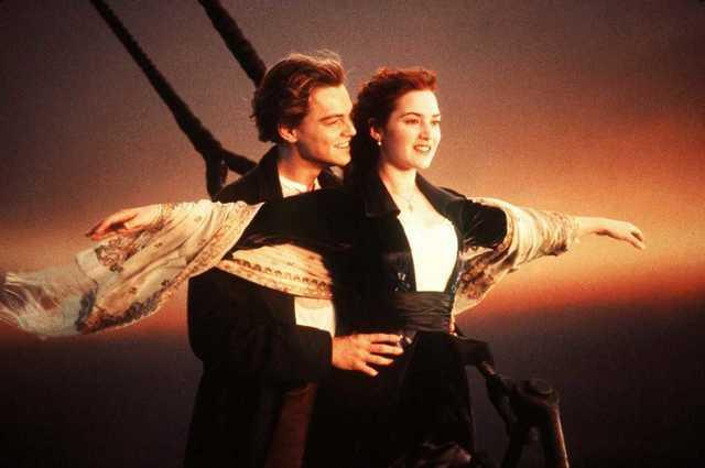 Самые романтичные фильмы о любви: список и топ-10 лучших