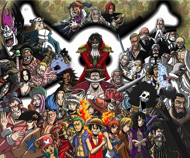 Самые популярные аниме сериалы (список самых известных)