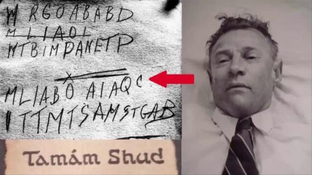 Самые загадочные преступления в мире, почему их не смогли раскрыть