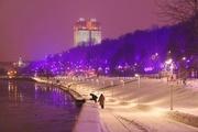 Самая высокая точка москвы, какие наиболее высокие места и здания в столице
