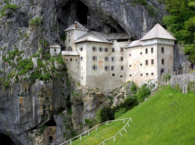 Самые красивые замки мира и европы, в каких странах они расположены