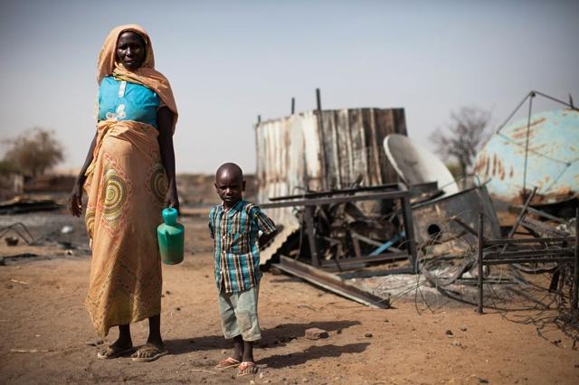 Кто самый бедный человек в мире?