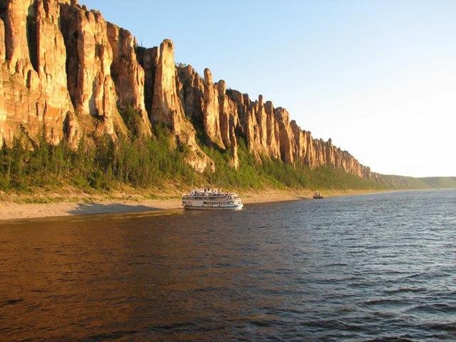Самые крупные реки россии: какая самая длинная и многоводная?
