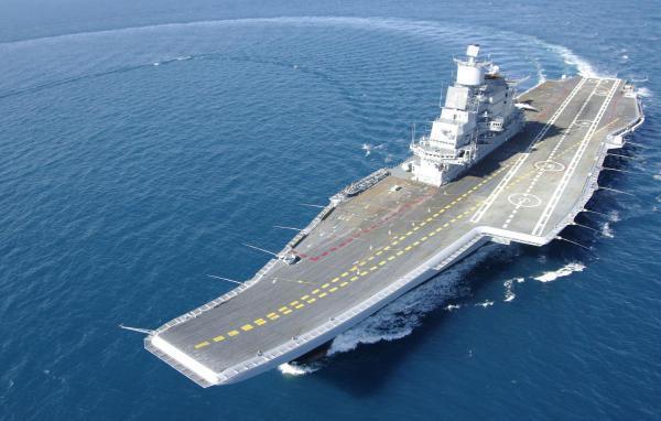 Самый большой авианосец в мире и в россии: топ-10