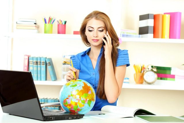 Самые популярные профессии, какая специальность наиболее распространенная в мире