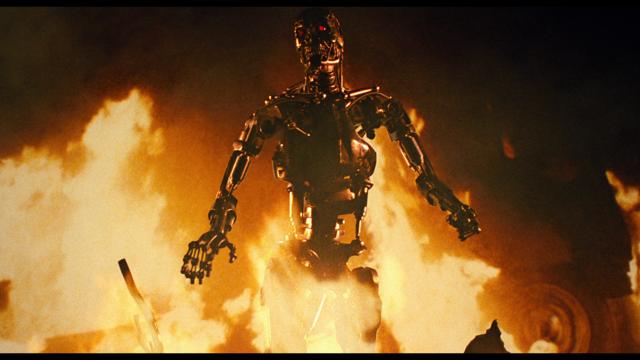 Самые лучшие фильмы в жанре фантастика