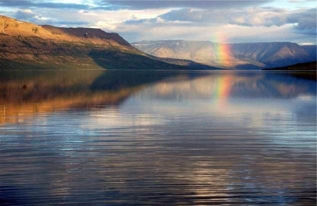 Самое глубокое озеро россии: список больших водоемов