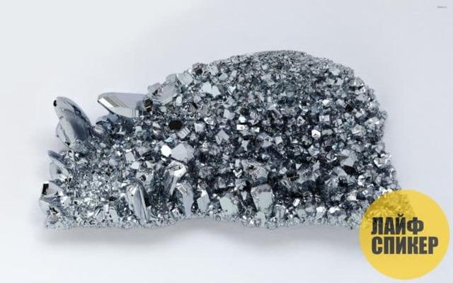Самый твердый металл в мире, какой наиболее твердый на земле