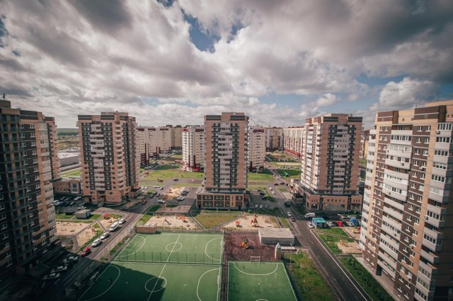 Самый криминальный город россии (преступный и опасный)
