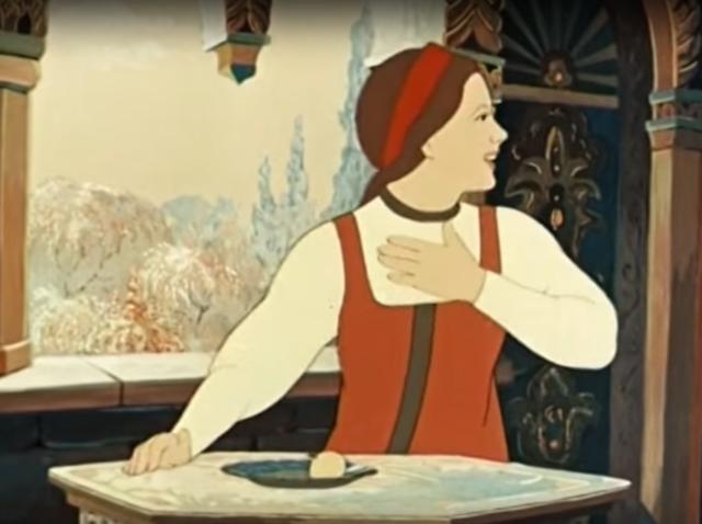Самые популярные мультфильмы в мире (в том числе советские и диснея)