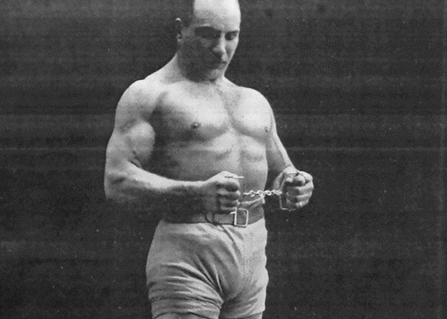 Самый сильный человек в россии: список сильнейших