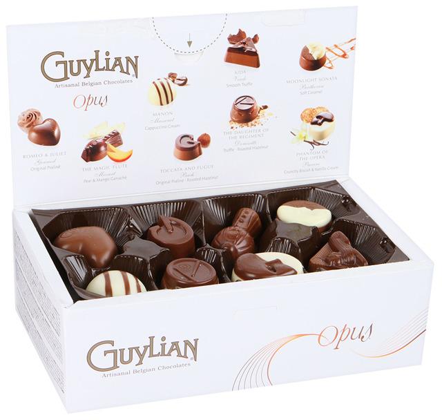 Самые вкусные конфеты в мире и в россии, наиболее дорогие сладости
