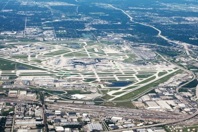 Самые большие аэропорты мира и россии, обзор наибольших аэропортов по площади в европе