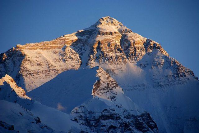 Самая высокая точка в австралии: список больших гор и вершин