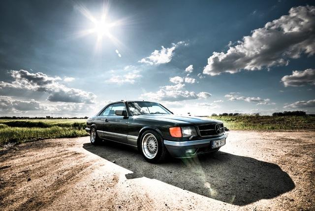 Какая самая лучшая машина в мире + фото