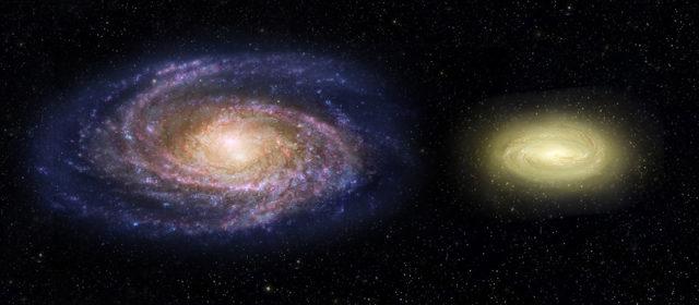 Самые близкие звезды к земле: кто наши соседи по галактике?