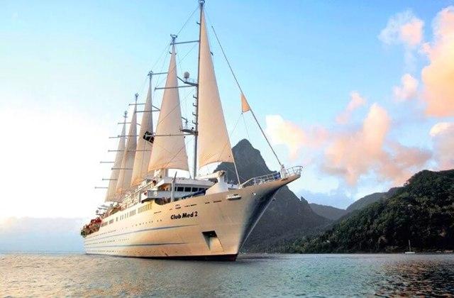 Самые большие корабли в мире (пассажирские, военные, парусные)