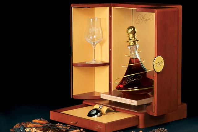Самые дорогие коньяки – что стоит $51 560 за бутылку?