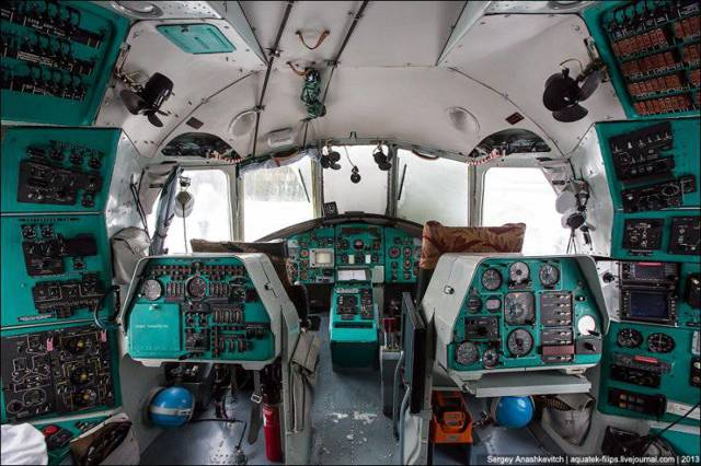 Самые большие в мире вертолеты - ми-12, ми-26 и другие