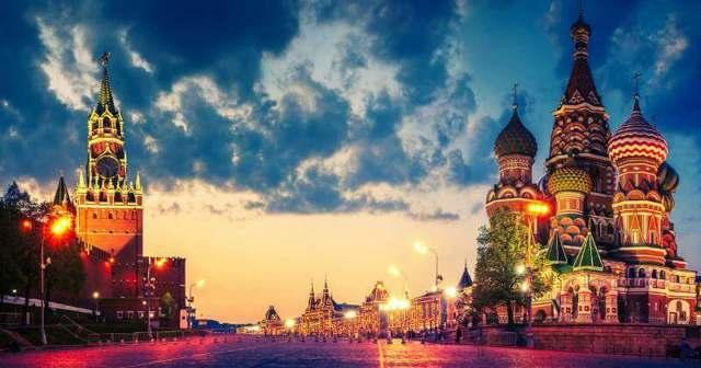 Самые большие по площади государства в мире – россия, канада и другие