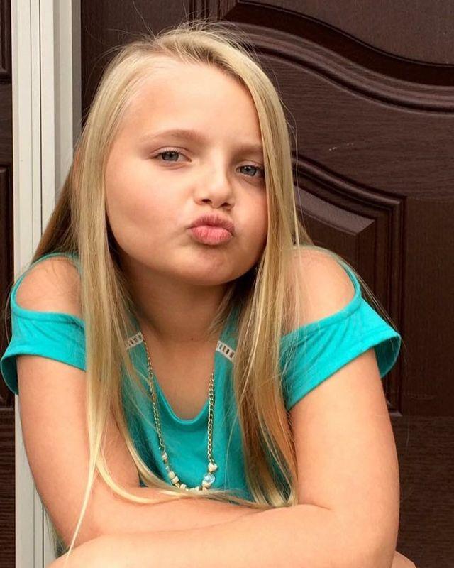 Самые красивые дети в мире, кто считается наиболее привлекательным ребенком знаменитостью