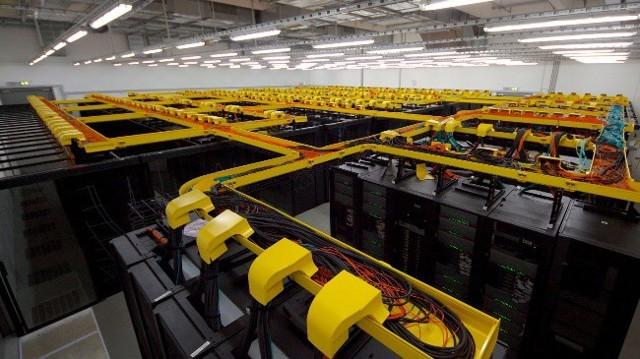 Самые мощные компьютеры в мире