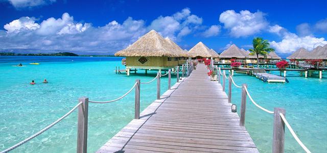 Какой самый красивый остров в мире: топ-10 красивейших + фото