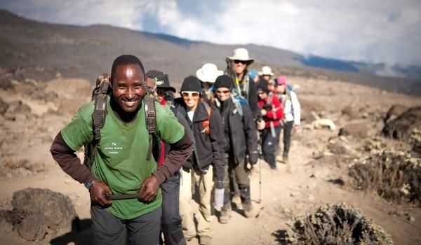 Самая высокая точка африки: названия больших вулканов и вершин