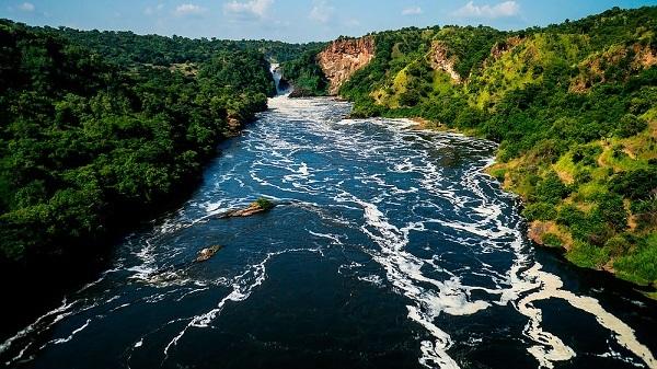 Самая южная точка африки: как называется и где находится