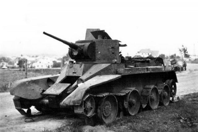 Какой самый быстрый танк в мире?