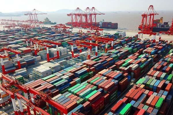 Самый крупный морской порт в европе, в какой стране он находится