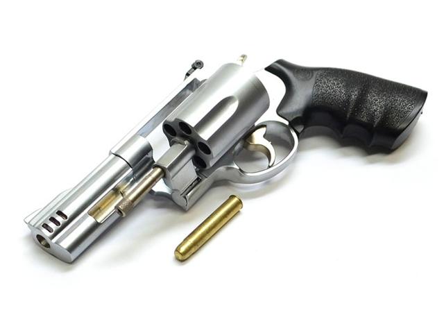 Какое самое мощное оружие в мире (сильное и опасное)