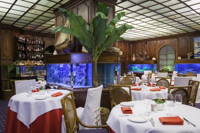 Самые дорогие рестораны москвы: куда ходят не просто поесть