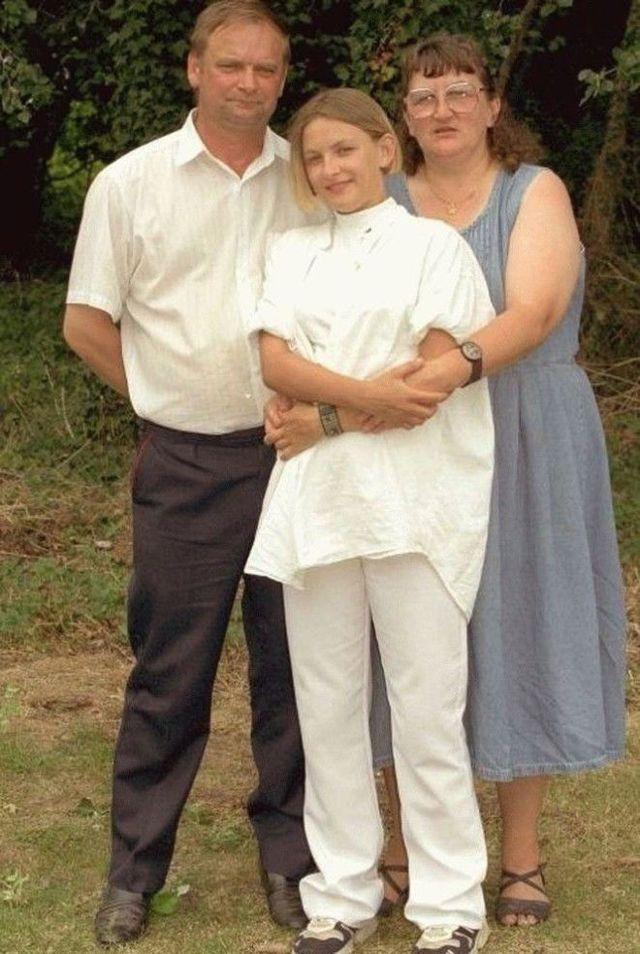 Самый молодой папа и дедушка в мире: сколько им было лет?
