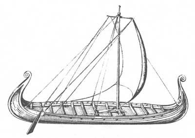 Как называется самое древнее судно в мире: древнейшие корабли