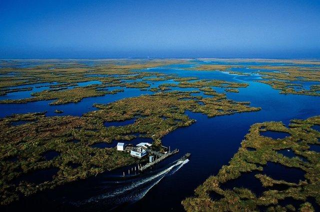 Самые большие реки в мире: 5 наиболее крупных рек на земле