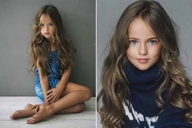 Самые красивые модели мира (женщины, мужчины и дети): список, краткая биография