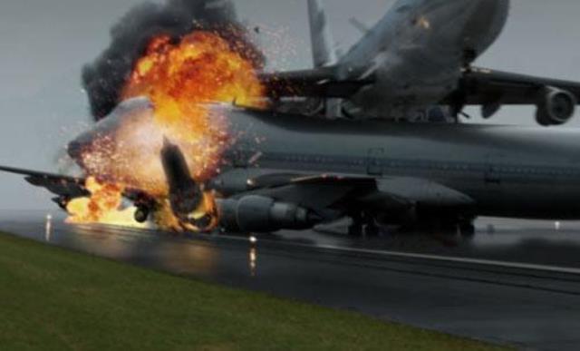 Самые большие и страшные авиакатастрофы мира (наиболее известные и ужасные)