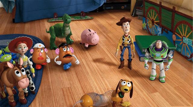 Самые лучшие мультфильмы диснея, интересные и популярные