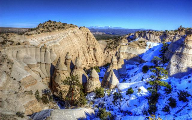 Самые удивительные места на планете: обзор интересных мест мира