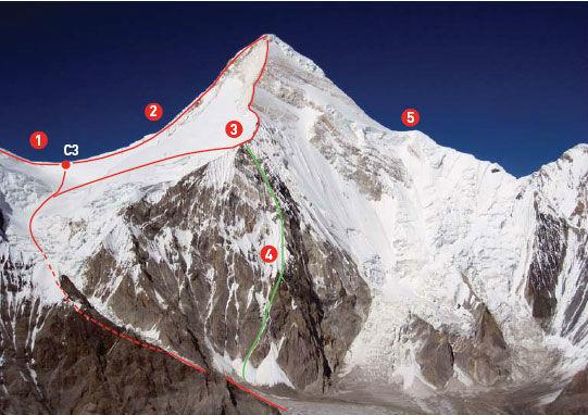 Какая самая высокая вершина мира: топ горных пиков земли