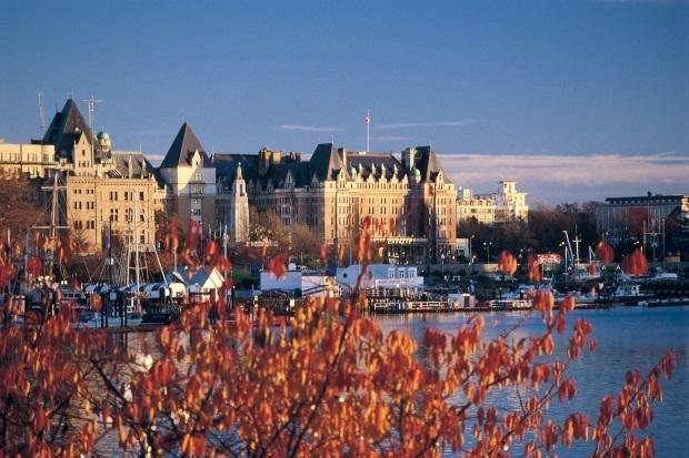 Самый большой город в канаде, перечень крупных канадских городов