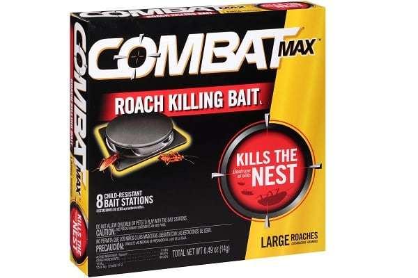 Самое эффективное средство от тараканов, какое лучшее и сильное