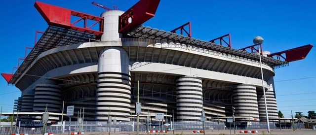 Какой самый большой стадион в мире, в европе и в россии?