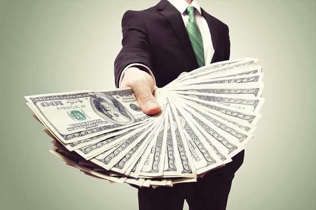 Топ-10 самых высокооплачиваемых профессий в мире