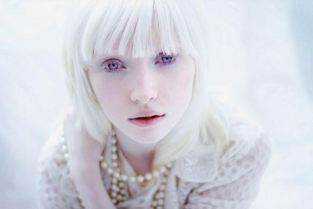 Какой цвет глаз самый редкий и необычный, а какой самый распространенный
