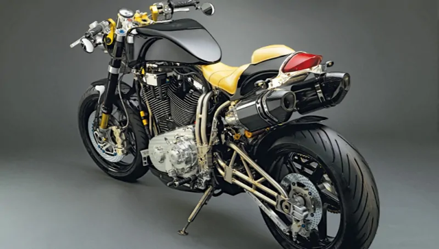 Какой самый дорогой мотоцикл в мире: топ-10 супербайков