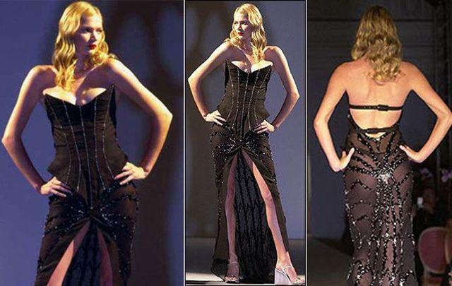 Какое самое дорогое платье в мире, список эксклюзивных нарядов