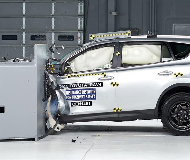 Какая самая безопасная машина в мире?